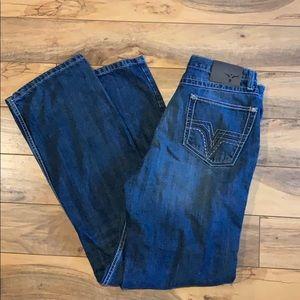 Men's Wrangler 20X Extreme Relaxed jeans for Men